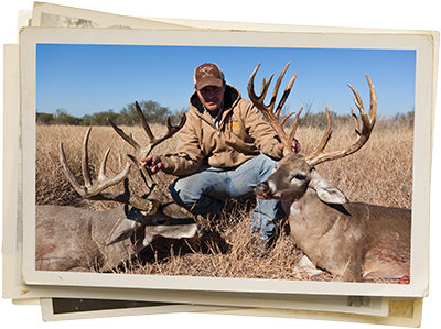 South Texas Whitetail Hunt